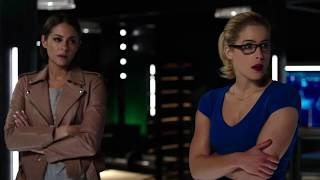 "Olicity 6.16 - Part 2 ""I hear you've taken my husband as your own."""