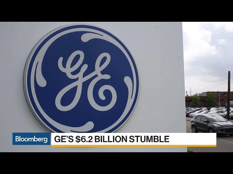 Herro Says GE Was Horrifically Run for the Last Decade