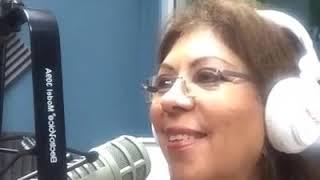 Liderazgo. Entrevista en la Radio. Life Mentor. Creadora de Mujeres Sabias. Terapéutica