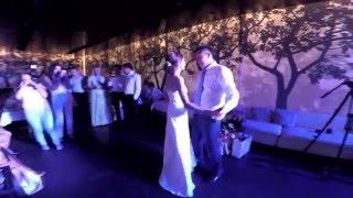 Ресторан для свадьбы Apple Bar. Свадьба Александра и Регины в Эппл Бар(, 2016-02-01T18:33:59.000Z)