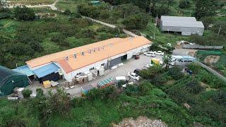 열풍건조기의 절대지존      신일테크(주)