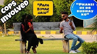 Call Clash Prank On Cute Girls (Part 2) Gone Horribly Wrong | Prank in Pakistan
