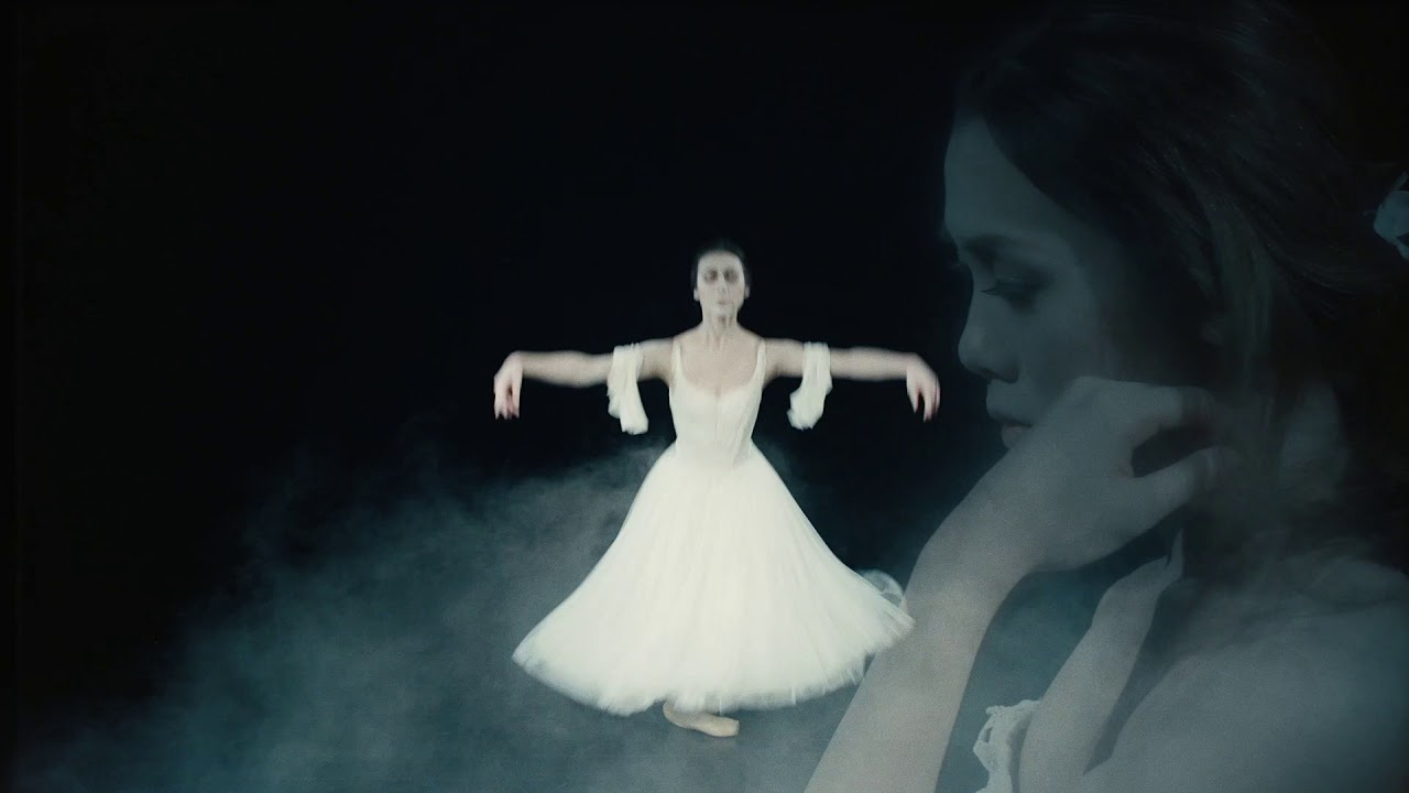 video: Giselle - Les Grands Ballets