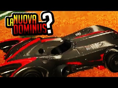 Proviamo la '89 Batmobile! - Rocket League: 3v3 Standard - ITA #35