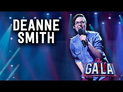DeAnne Smith - Melbourne International Comedy Festival Gala 2018