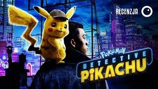 Pokémon: Detektyw Pikachu - Recenzja #481