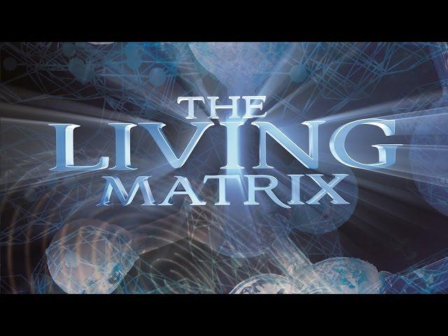 A matriz viva - a nova ciência de cura (trailer)