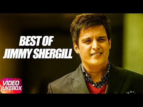 Thumbnail: Best Of Jimmy Shergill | Video Jukebox | Punjabi Special Song Collection | Speed Records
