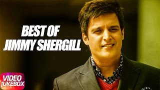 Best Of Jimmy Shergill | Jukebox | Punjabi Special Song Collection | Speed Records