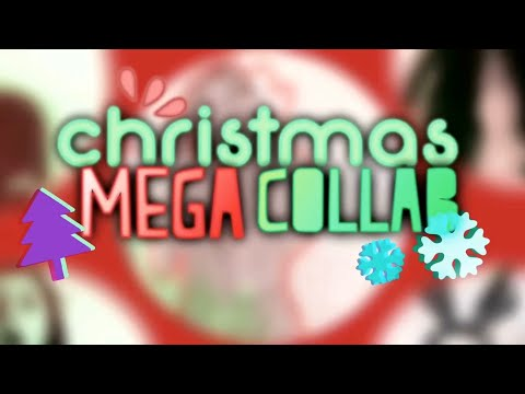 🎄Sleigh Bells {remix} ~ MEGA COLLAB🎄 VS MVC Holiday Songs