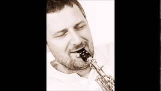 The lonely shepherd (saxophone soprano et alto)