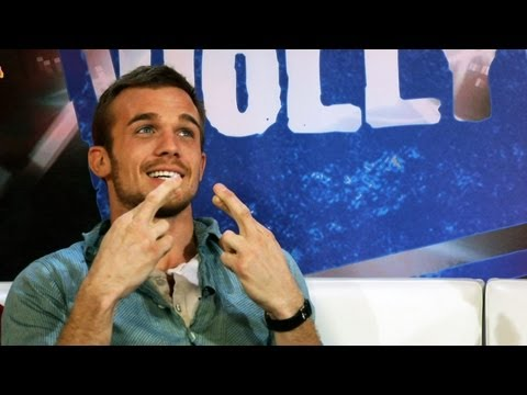 Cam Gigandet's 'Roommate' Woes