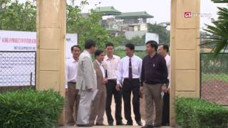 Arirang Prime - Ep221C06 Agricultural collaboration between Korea and Vietnam