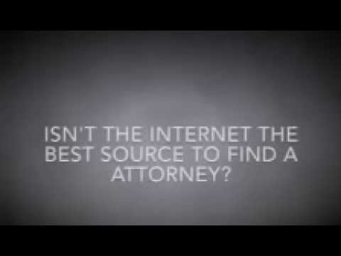 Questions Everyone Asks Themselves When Looking for an Attorney - Greg D. Knapp ESQ.