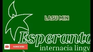 ESPERANTO MUSIC * LASU MIN