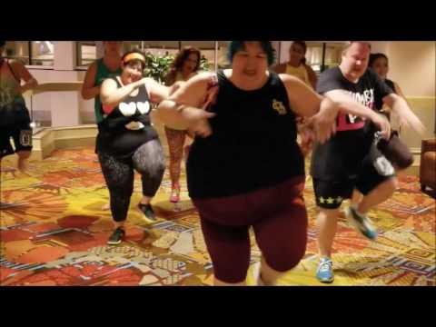 Aqua Fitness -
