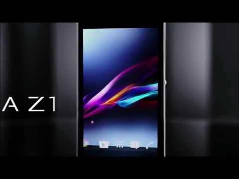 Xperia™ Z1. Lo mejor de Sony ahora es mucho mejor.