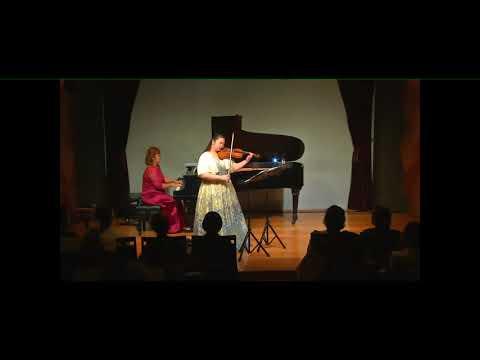 E.Elgar エルガー 愛の挨拶 Salut d'amour Op.12