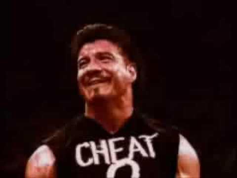 Eddie Guerrero Entrance Theme Youtube