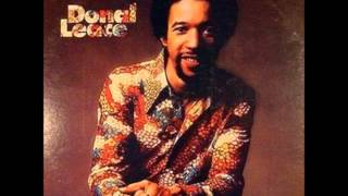 Donal Leace - Today Won