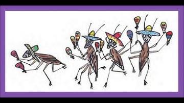 La  Cucaracha  Peter  Backhausen