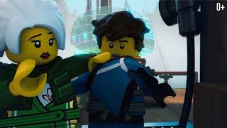 LEGO Ninjago / Мастера Кружитцу / Сезон 8 / Трейлер 5