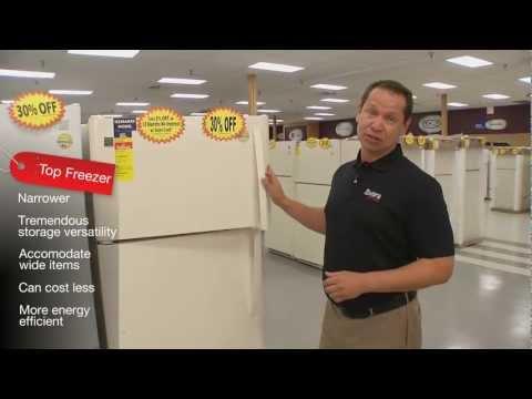 How To Shop Refrigeration