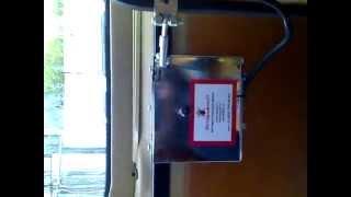Электропривод сдвижной двери(, 2013-04-05T16:05:27.000Z)