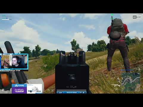 Shroud Duo With Forsen - Playerunknown's Battlegrounds