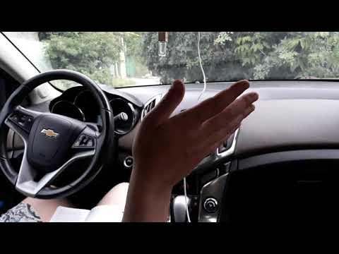 Отзыв Chevrolet Cruze от владельца