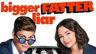 Mr. Coat's Movie Reviews: 'Bigger Fatter Liar' and 'Jesus, Bro!'