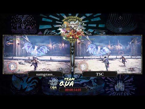 Monster Hunter World: Iceborne USA Championship