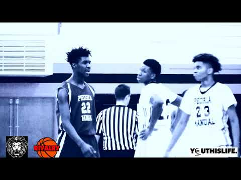 [ 309 Sports ] Peoria High Lions Freshman Basketball 2017-2018
