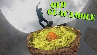 Old Guacamole