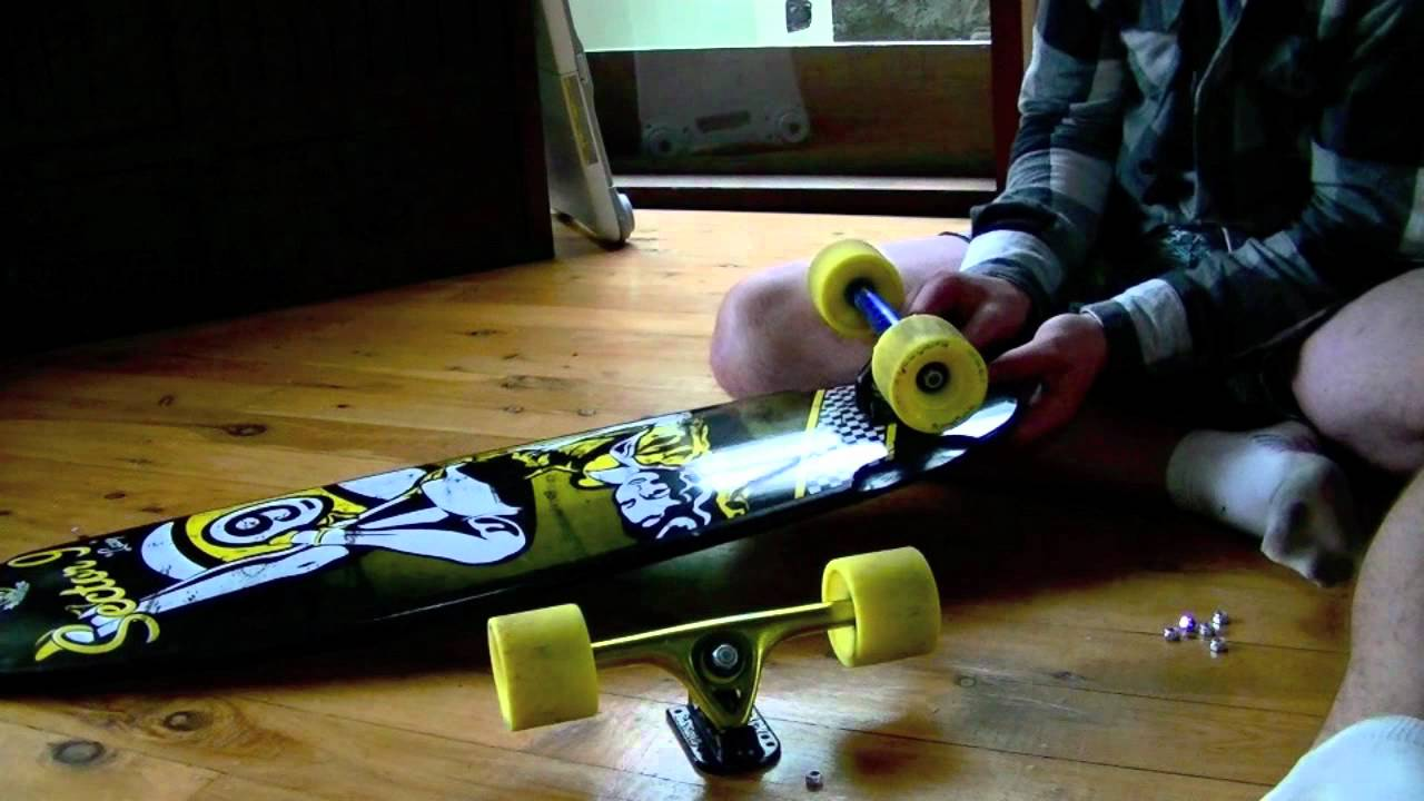 """Sector 9 """"Lacey"""" Downhill Division - YouTube  Sector 9 """"..."""