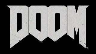DOOM - E3 Teaser