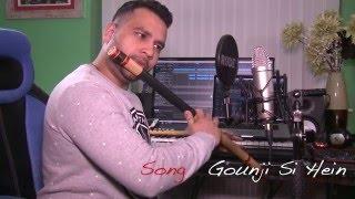 Goonji Si Hai | Flute(Bansuri) Instrumental | By Nomi Raj