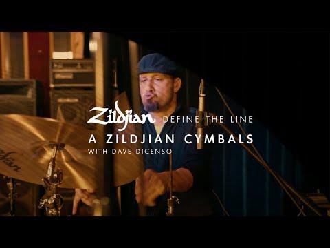 Zildjian Define The Line - A Family