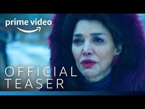 The Expanse Season 6 - Official Teaser   Prime Video