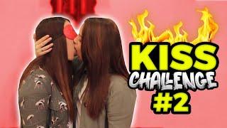 Kiss Challenge Con Mi Novia