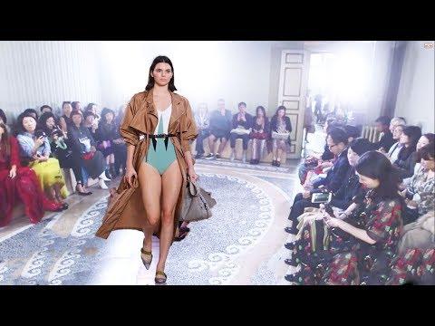 Bottega Veneta | Spring /Summer 2018 | Milan Fashion Week