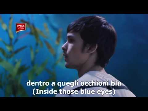 Parle Platina Hide & Seek (Quando ti guardo) with eng subtitle