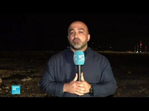 قوات سوريا الديمقراطية تقول إنها انسحبت من مدينة رأس العين الحدودية  - نشر قبل 4 ساعة