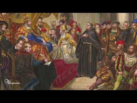 Три ветви христианства
