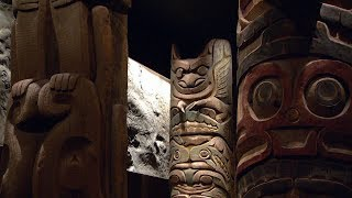 Museum asked to return century-old totem pole to Nuxalk nation