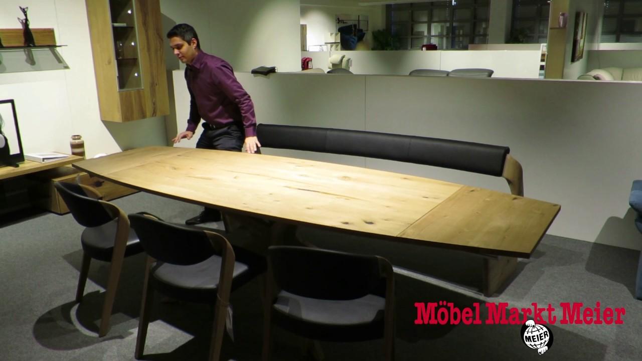 Voglauer v alpin esszimmer tisch stuhl bank youtube for Voglauer esszimmer