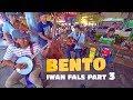 Bento Iwan Fals - Astro Acoustic Pengamen Akustik Keren Malioboro Jogja