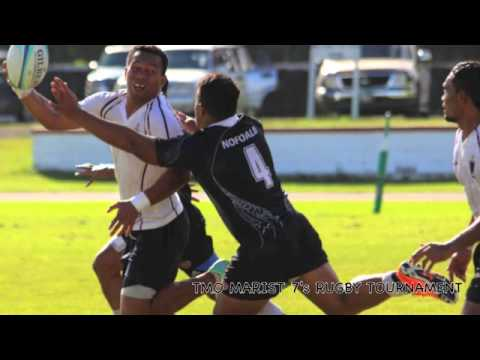 SLIDE SHOW of the Rugby Tournament