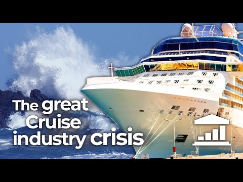 The Great Crisis (and Recovery?) of the Cruise Industry - VisualPolitik EN