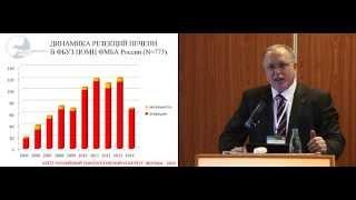 Взгляд на проблему хирургического лечения колоректального рака с метастазами в печени(Взгляд на проблему хирургического лечения колоректального рака с метастазами в печени д.м.н. В.Е. Загайнов..., 2015-03-18T13:45:04.000Z)